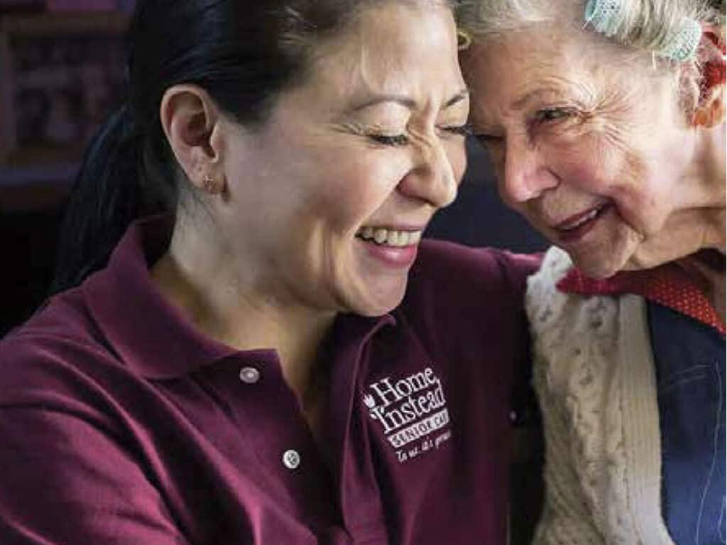 New Research Reveals Working Women Experience Stigma Due to Caregiving - Senior In Home Care Toronto