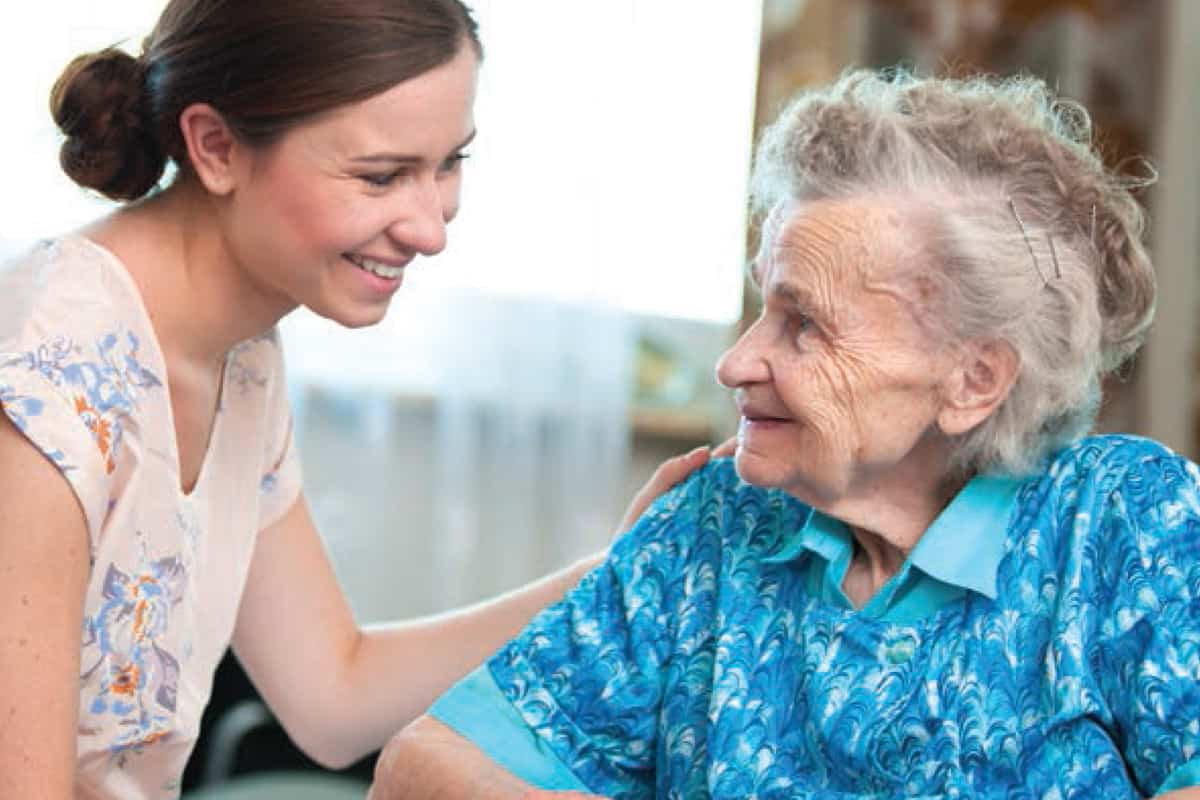 Planning for the Future - Senior Care Plan