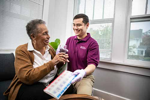 Senior Assistance At Home in Toronto