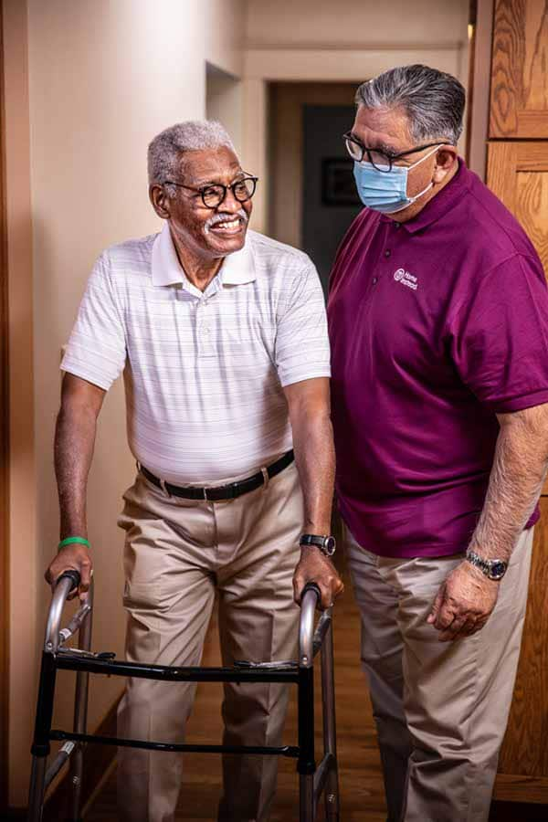 Helping Seniors in Toronto