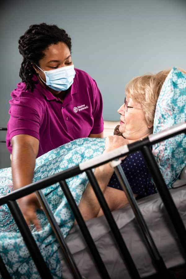 Health Care Services in Home for Seniors