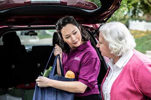 About Senior Care Services