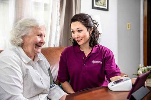 Senior Care Toronto Resources