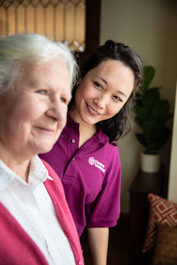 Senior Care Checklist to Evaluate Care Providers