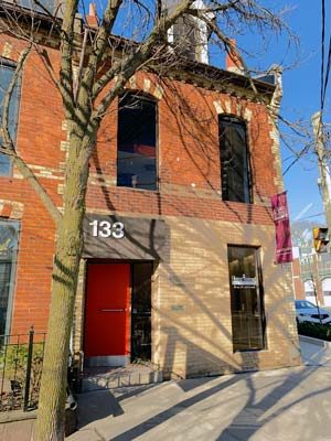 133 Davenport Rd., Toronto, ON M5R 1H8